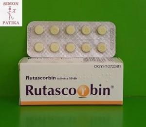 tabletták az erek és a visszér ellen