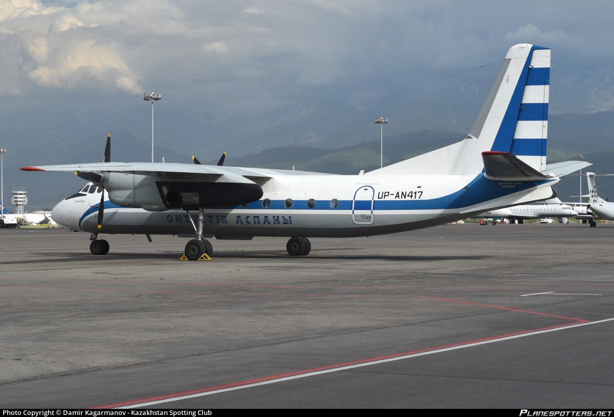 visszér Antonov alma