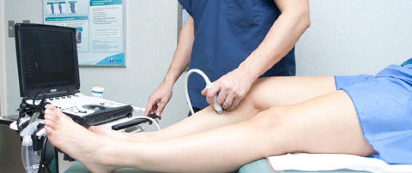 visszér ultrahang diagnosztika kék foltok a visszérben